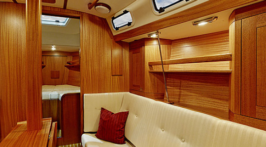 Sell_My_Boat_Clean_Interior